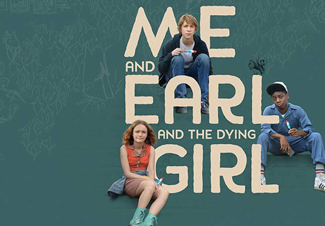 6 Life Lessons from Me and Earl and the Dying Girl