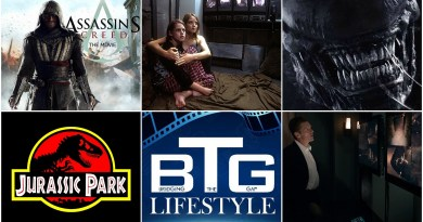 Science & Technology Inaccuracies in Film - BTG Lifesetyle Movie Blog