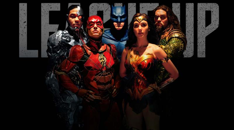 Here's Why Justice League Will Suck - BTG Lifestyle