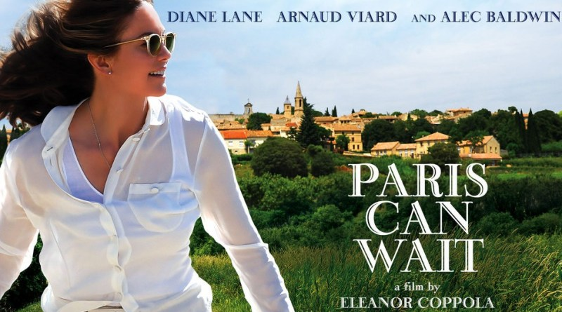 Paris Can Wait - Eleanor Coppola - Film Review - BTG Lifestyle
