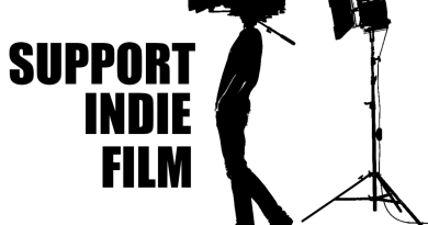 SUPPORT INDIE FILM - BTG LIFESTYLE