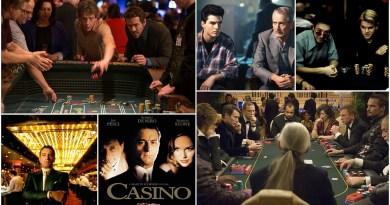 Top 5 Casino Movies - BTG Lifestyle