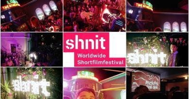 BTG Lifestyle attends Shnit short film festival