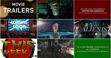 Black Panther, The Punisher & More New Trailers This Week - BTG Lifestyle