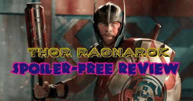 Thor Ragnarok Spoiler-Free Review - BTG Lifestyle
