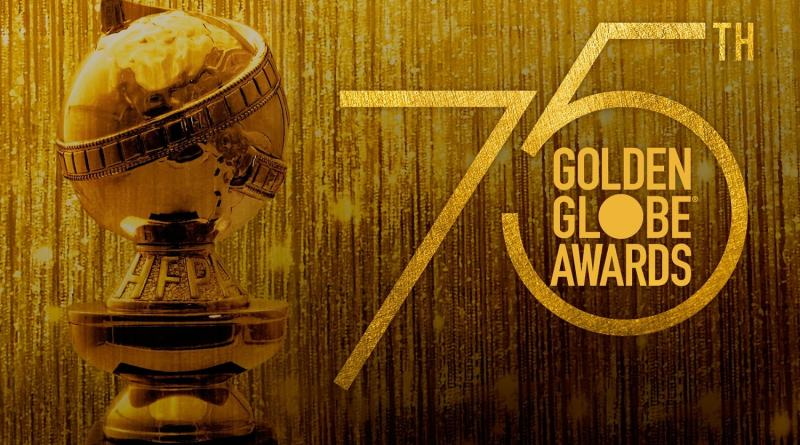 75th Golden Globe Awards Wnners - Golden Globes 2018