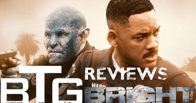 Bright Review - BTG Lifestyle