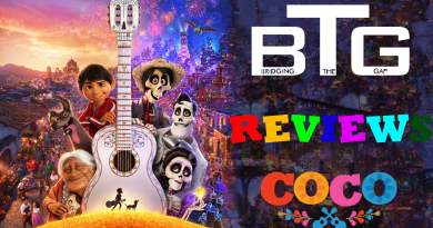 Coco Movie Review - BTG Lifestyle