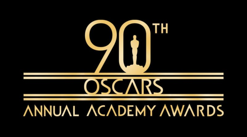 Oscars 2018 Nominations - BTG Lifestyle