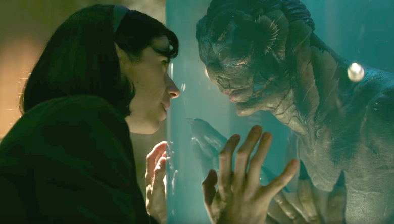 The Shape of Water - BTG lifestyle