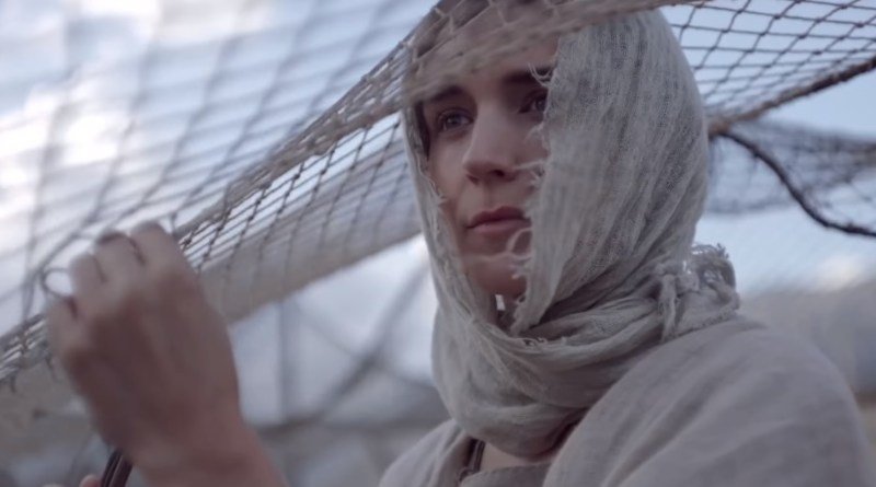 Mary Magdalene Trailer #2 - BTG Lifestyle