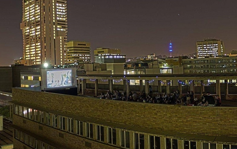 Molo Mollo Cinema Club - Alternative CInema in SA - BTG Lifestyle