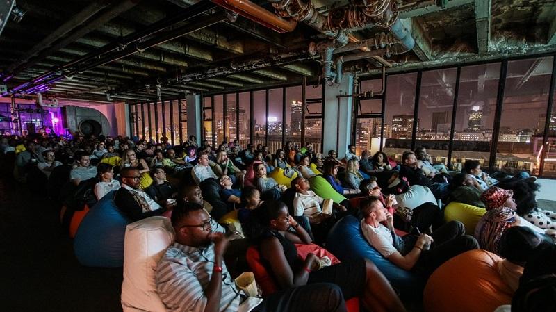 The Bioscope Independent Cinema in Johannesburg - Alt Cinema in SA - BTG Lifestyle