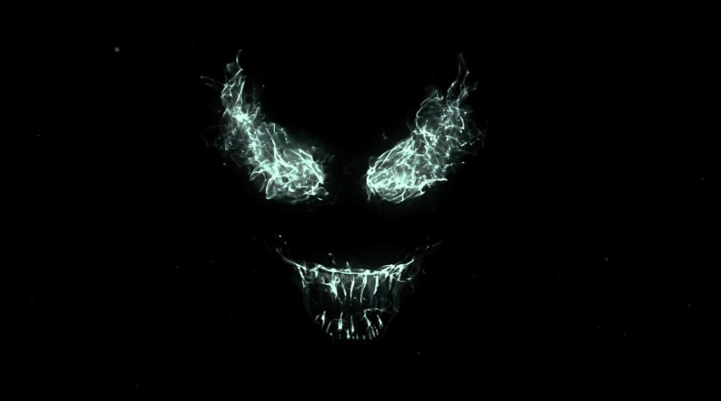 Venom Teaser Trailer - Tom Hardy Venom Movie - BTG Lifestyle
