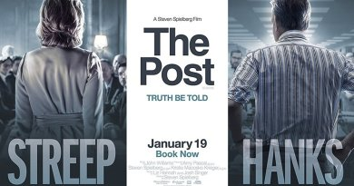 The Post Spoiler-Free Review - BTG Lifestyle