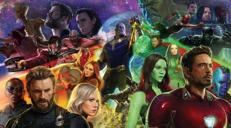 Avengers Infinity War Review - BTG Lifestyle