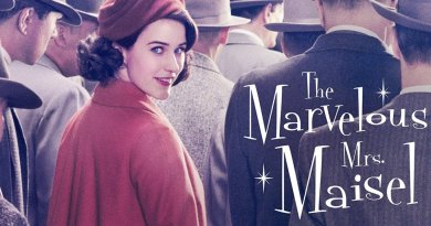 The Marvelous Mrs Maisel Review - BTG Lifestyle