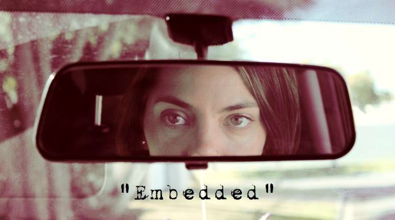 Embedded - A Short FIlm by Nicola Duddy