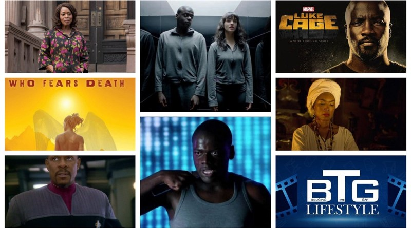 How Afrofuturism is Influencing TV Shows - BTG Lifestyle