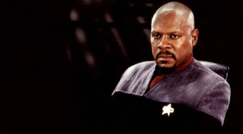 benjamin sisko deep space nine