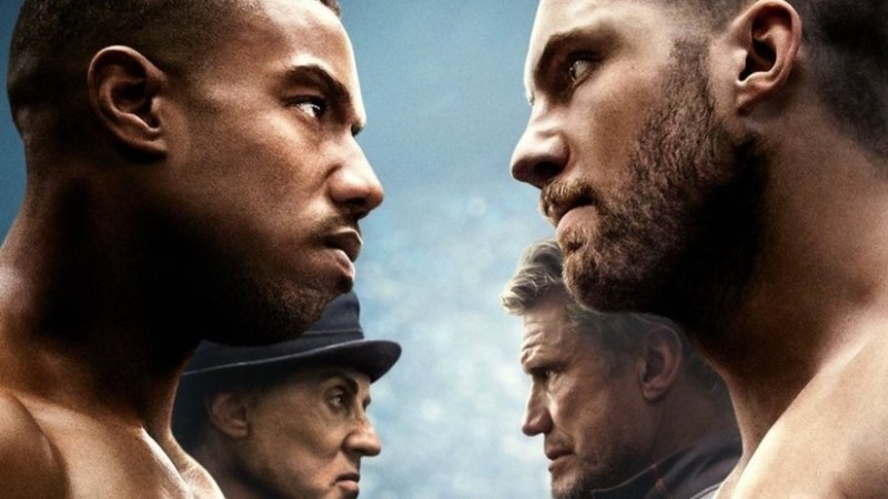 BTG Lifestyle - Creed II - A Spoiler-free Review