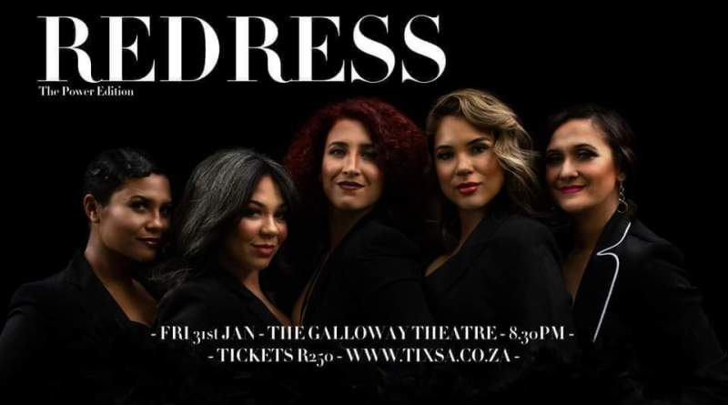 Redress Burlesque Show - BTG Lifestyle
