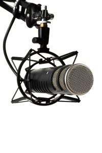 مايكروفون رود بروكاستر Rode Procaster Microphone