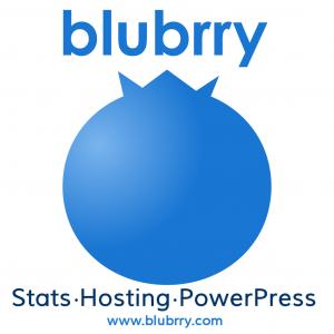 استضافة البودكاست من BluBrry