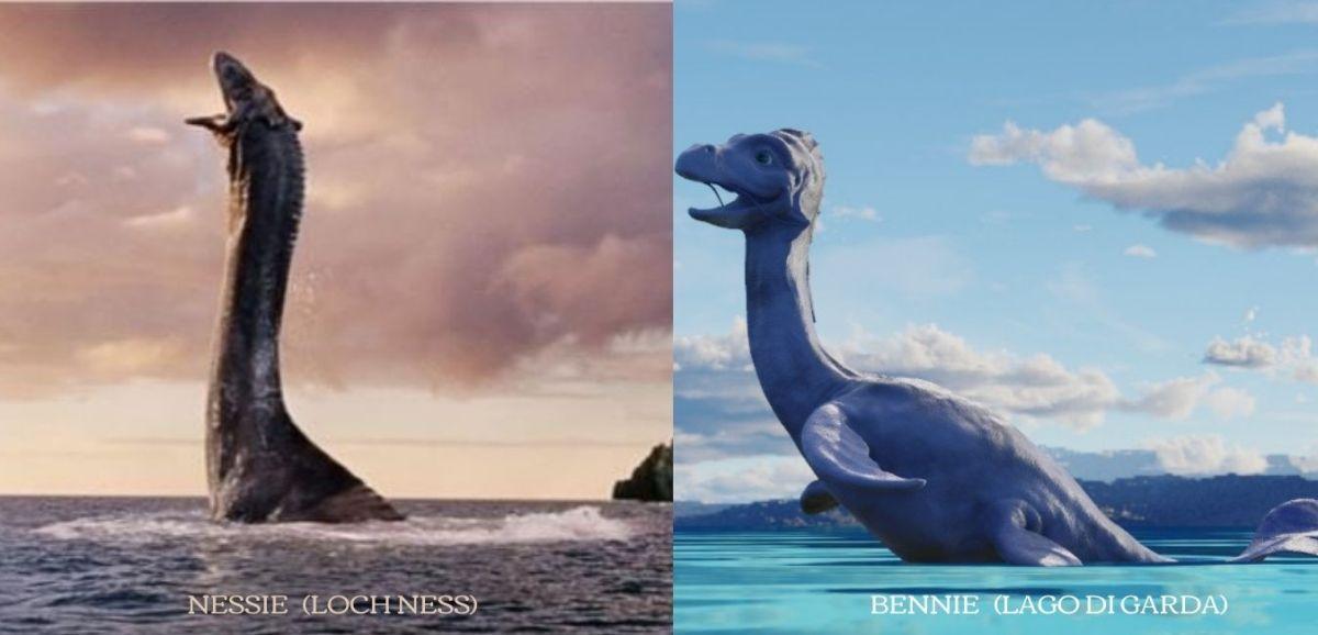 Loch-ness-Nessie-AND-Bennie-Bthemonster.com