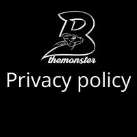 Privacy policy per Bthemonster.com