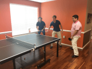 software engineering intern - ping pong showdown