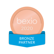 bexio Bronze Partner