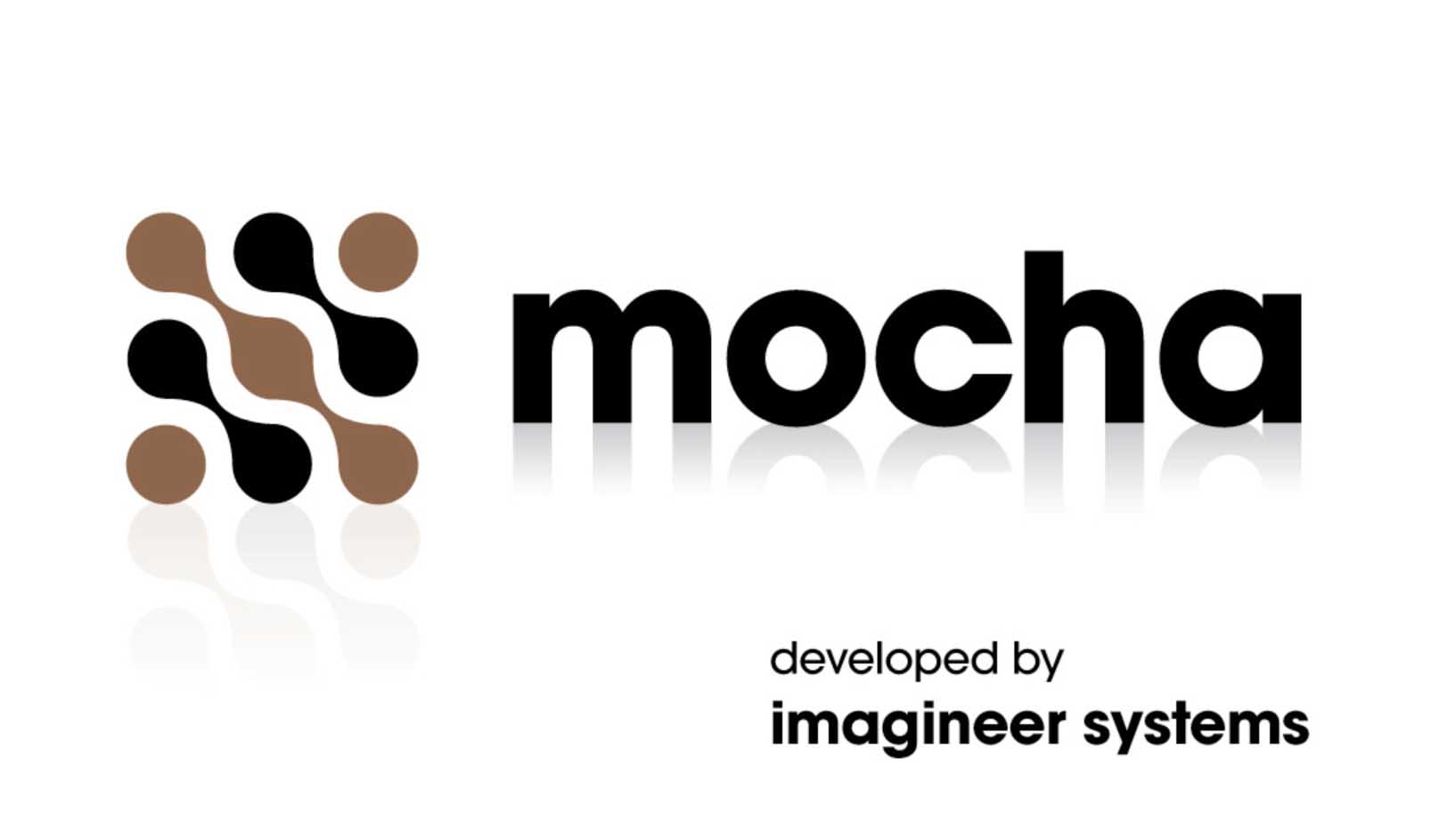 mocha developed by imagineer systems