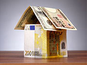 Negative rates in Denmark has forced banks to pay their customers money for mortgages