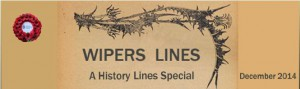 Wipers Lines