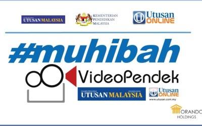 Pertandingan Video Pendek Utusan Melayu