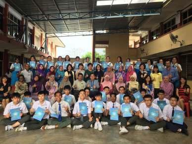 SMK Sri Kembangan