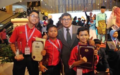 Keputusan Nilam Kebangsaan 2019
