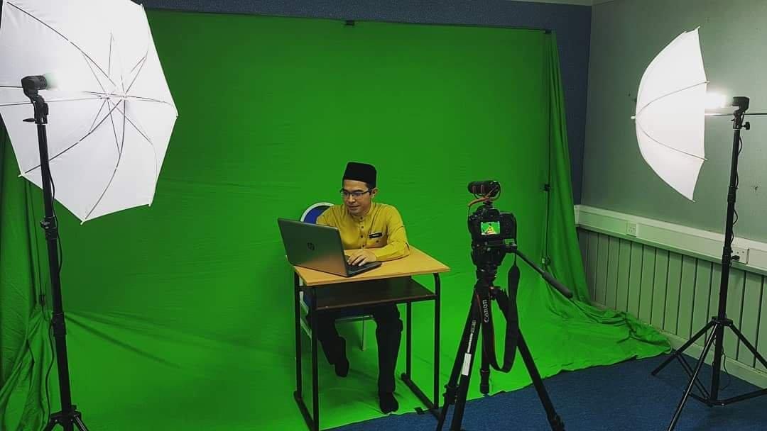 Rancangan TV Pendidikan