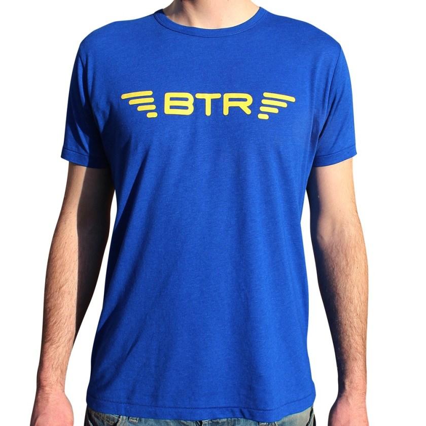 BTR Fabrications T-shirt Front