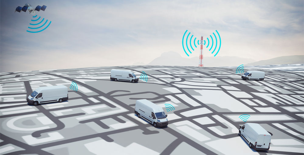 Advanced Vehicle Diagnostics Solutions Provided by GPS Tracking Systems