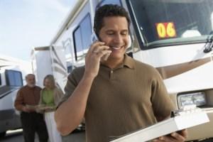 Man Talking On Phone Img