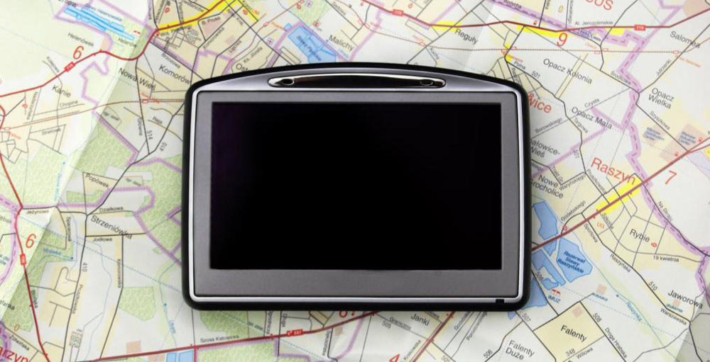 How GPS Tracking Solutions Can Optimize the Performance of Your Sales Team