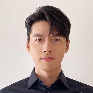 Hyun Bin(ヒョンビン) instagram