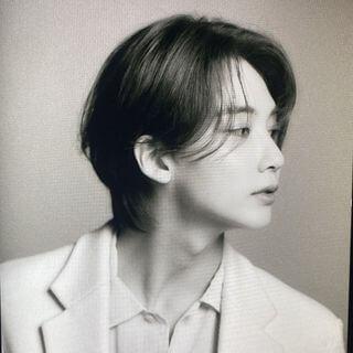 SEVENTEEN ジョンハン (JEONGHAN) Instagram