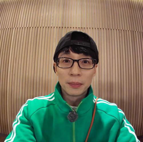 Yoo Jae Suk(ユ・ジェソク)のプロフィール❤︎SNS【韓国コメディアン】