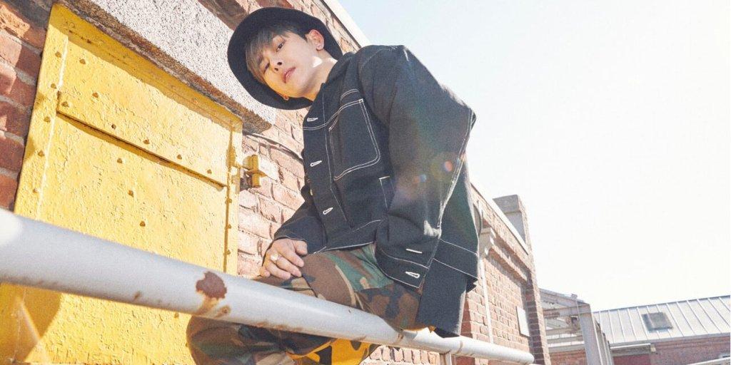 Hoya(ホヤ)のプロフィール❤︎SNS【K-POPソロ歌手】