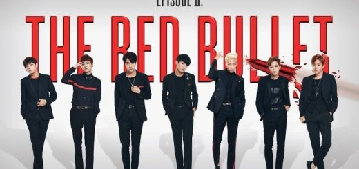 BTS Live Trilogy Episode II: The Red Bullet (2014-2015)