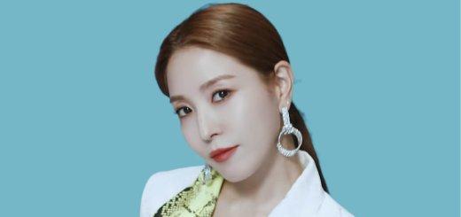 【K-POPソロ歌手】デビュー日❤︎プロフィール❤︎ BoA(ボア)