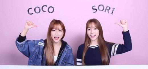 CocoSori メンバーの名前・生年月日・血液型・グループでの担当は?❤︎【プロフィール】